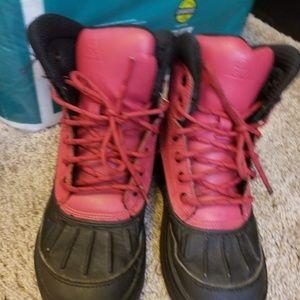 Acg boots